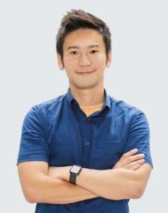 Kazufumi Kawanoue, General Manager, Aeronext Shenzhen Ltd.