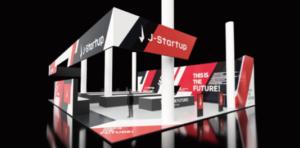 J-Startup Pavilion Image